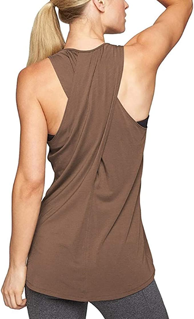 Stretch Your Limits Yoga Tank Top Workout Gift Womens Fitness Tank Workout Tank Top Gift for Her Womens Workout Tank Yoga Lover Tank