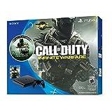 PlayStation 4 Consola Slim, 500GB + Juego Call of Duty: Infinite Warfare - Standard Edition
