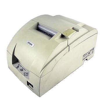 Amazon.com: Epson m188d Cocina para impresora POS Serial ...