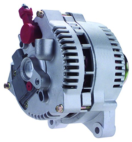 01 expedition alternator - 4