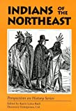 Indians of the Northeast, , 1878668803