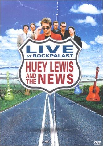 Rockpalast Live [DVD] B00004TJRZ