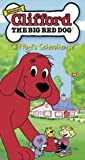 Clifford - Clifford's Schoolhouse [VHS] [Import]