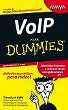img - for VoIP Para Dummies (en Espanol) (Edicion limitada de Avaya) book / textbook / text book