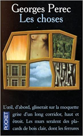 Read Les Choses By Georges Perec