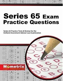 Kaplan series 65 uniform investment adviser law exam securities series 65 exam practice questions series 65 practice tests review for the uniform investment fandeluxe Image collections