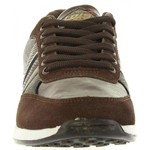 84567 Lois Jeans Chaussures Homme 23 Marron Pour 8R1Cqw8