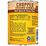 PEDIGREE Chopped Ground Dinner Adult Canned Soft