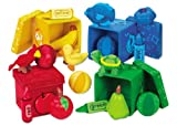 Sort & Learn Color Discovery Boxes