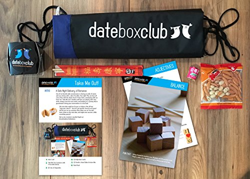 Review Date Night Box: This