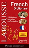 Larousse Pocket French-English/English-French Dictionary (English and French Edition)