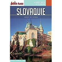 SLOVAQUIE 2017 Carnet Petit Futé (Carnet de voyage) (French Edition)