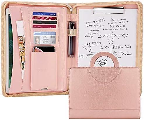 Darolin Portfolio Clipboard Conference Organizer product image