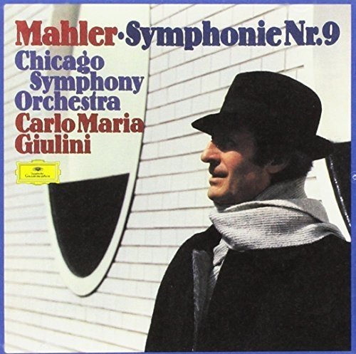 Mahler: Symphony 9 / Schubert: Symphony 8