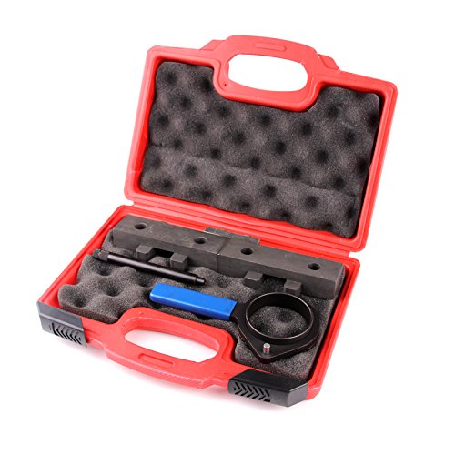 AURELIO TECH TTK-1670-XC for BMW M54 M52 M50 Vanos Valve Camshaft Engine Alignment Locking Timing Tool Holder by AURELIO TECH (Image #1)