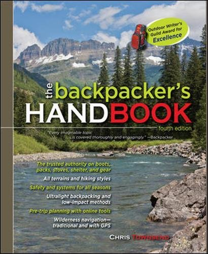 Backpackers Handbook 4th International Marine RMP product image