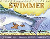 Swimmer, Shelley R. Gill, 0934007233