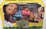Cabbage Patch Kids Drink N Wet Newborn Baby Doll (Heart)
