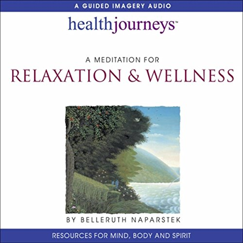 A Meditation for Relaxation & Wellness