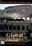 Global Treasures - Colosseum, Italy
