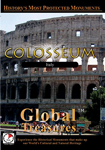 Global Treasures - Colosseum, Italy ()