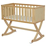 Dream On Me Haven Cradle, Natural