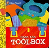 img - for Open the Toolbox (Little Nugget) by Ford Brunetto Carolyn (1999-01-19) Board book book / textbook / text book