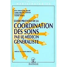 guide prat. coordination soins medecin generaliste