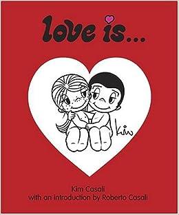 love is kim casali amazon com books
