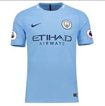 e0c7e8686 ... Buy Manchester City Football Jersey polyester T shirt For Men Online