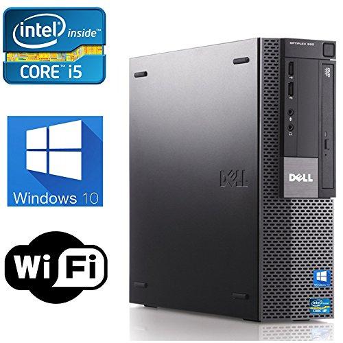 Dell Optiplex 980 Desktop Computer, Intel Core i5 upto 3....
