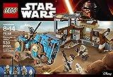 Image of LEGO Star Wars Encounter on Jakku 75148
