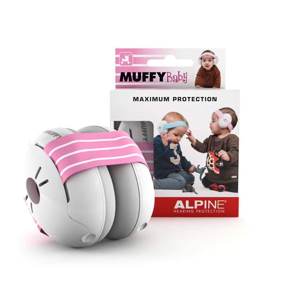 Alpine Muffy Baby Ear Protection – Best Ear Muffs For Baby