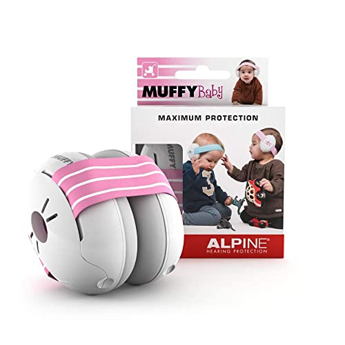 Alpine Muffy Baby Ear Protection – Baby Ear Muffs