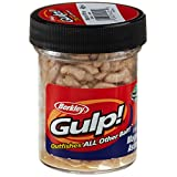 Berkley Gulp Maggots Bait