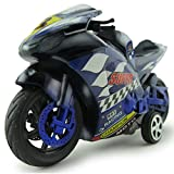 4 wheels motor for boys - Xiaguocai Inertia Motorcycle Toys 4 wheels motorbike for Boys and Girls, Toddler and Up
