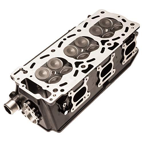 Sea Doo 4-Tec Cylinder Head Valves Springs 420613976 420613978 GTI GTX RXP RXT