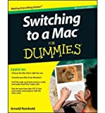 img - for Switching to a Mac For Dummies by Reinhold Arnold Author ON Oct 14 2011 Paperback book / textbook / text book