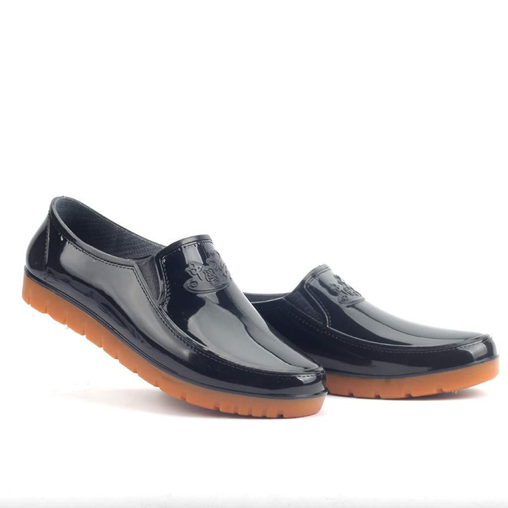 [Fitfulvan Shoes] レディース 39 M EU ブラック B07MCD4F1Q
