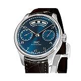 IWC Portugieser Annual Calendar Mens Watch Model #: IW503502