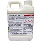 Polycraft Liquid Latex for Mould / Mold Making - 1 Litre by MB Fibreglass