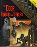 img - for The Door Under the Stairs (A Spooky Pop-Up Book) book / textbook / text book