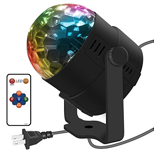 Colorful Stage Light Costech Automatic