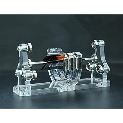 08150b0a360 Sunnytech Solar Mendocino Motor Magnetic Levitating Experiment Teaching  Model ST17 Sunnytech®