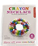 Kikkerland Crayon Necklace (4319)