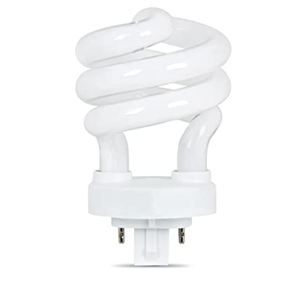 Bright Lighting 97040 Pls13 13w Spiral Compact Fluorescent Light
