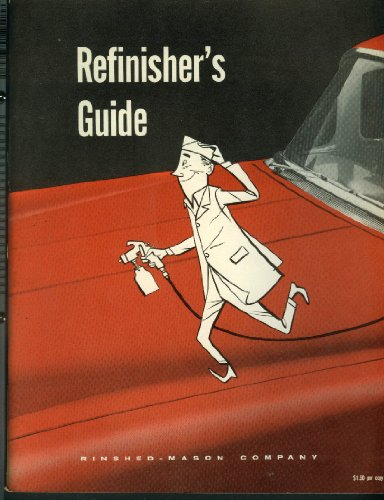 rinshed-mason-auto-body-refinishers-guide-1956-how-to-manual