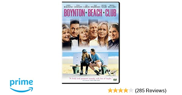 movie called boynton beach