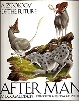 After Man: A Zoology of the Future: Amazon.es: Dixon