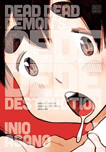 Dead Dead Demon's Dededede Destruction, Vol. 2 (2) (Highschool Of The Dead Best Friends)